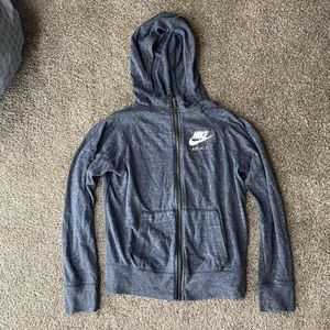 Nike Hoodie Size Youth Large (fits like a small)